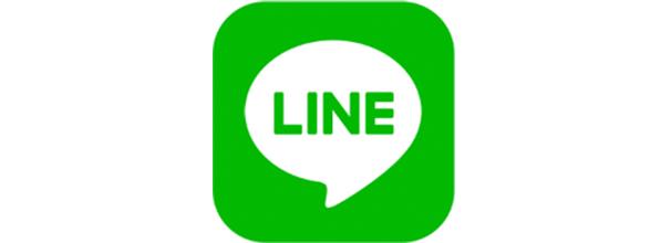 グルービーネイル公式LINEアカウント